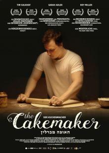 """Multikulti am Mittwoch: """"The Cakemaker"""""""