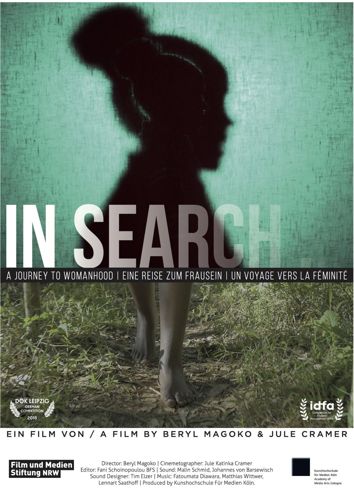 """""""In Search"""" in der interkulturellen Filmreihe"""