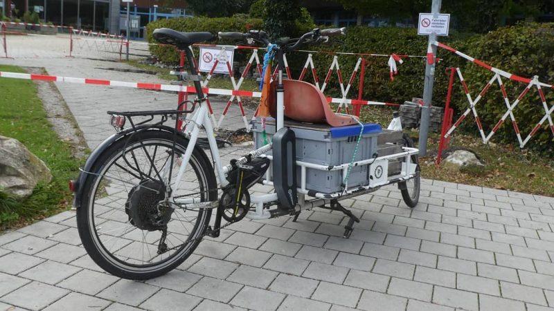 Mobilitätsverbesserungen in Gröbenzell – pünktlich zur Winterzeit!